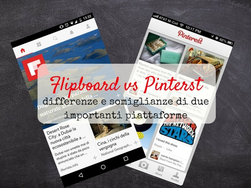 flipboard-pinterest-differenze