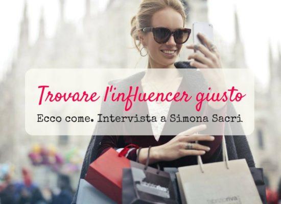 come trovare il giusto influencer in ambito turistico