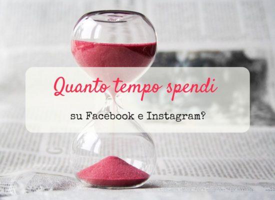 Quanto spendi su facebook